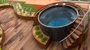 Plunge Pools Builders