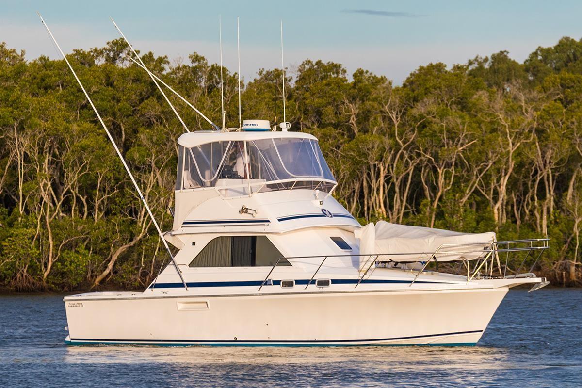 Used Boats Gold Coast