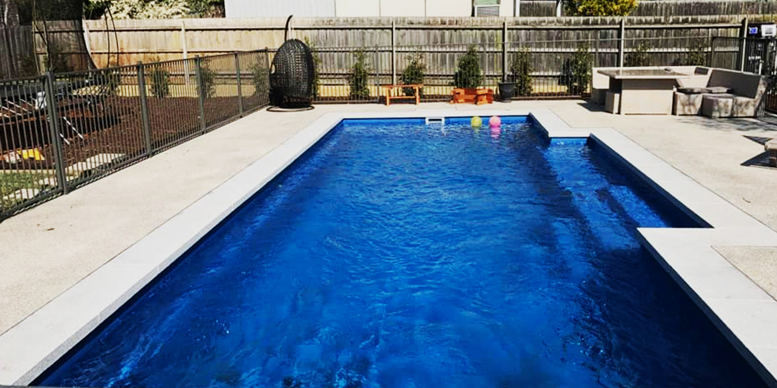Plunge Pools Cost Melbourne
